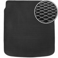Коврик в багажник для Audi A7 '10-, EVA-полимерный, черный (Kinetic)