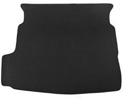Фото 2 - Коврик в багажник для MG 6 '10-, седан, EVA-полимерный, черный (Kinetic)