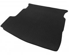 Фото 3 - Коврик в багажник для MG 6 '10-, седан, EVA-полимерный, черный (Kinetic)