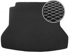 Коврик в багажник для Hyundai Elantra AD с 2016, EVA-полимерный, черный (Kinetic)