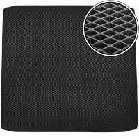 Коврик в багажник для Ssangyong Rexton '01-, EVA-полимерный, черный (Kinetic)
