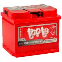 Автомобильный аккумулятор Topla Energy (108045) 45Ач