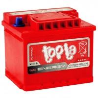 Автомобильный аккумулятор Topla Energy (108050) 50Ач