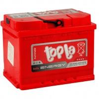 Автомобильный аккумулятор Topla Energy (108160) 60Ач