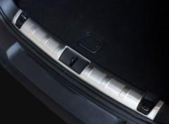 ASP Накладка на задній бампер для Jeep Renegade 2016-, внутрішня (ASP)