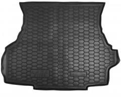 Коврик в багажник для Lada (Ваз) 21099 '90-11 резиновый (AVTO-Gumm)