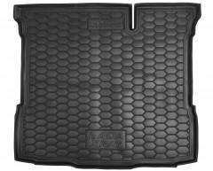 Коврик в багажник для Lada (Ваз) XRAY '15-, нижний резиновый (AVTO-Gumm)