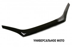 Дефлектор капота для Toyota Venza '10-16 (Novline)