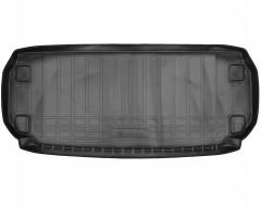 Коврик в багажник для Infiniti JX (QX60) '12-, полиуретановый (Novline / Element) черный