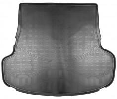 Коврик в багажник для Kia Stinger '17- полиуретановый (Nor-Plast)