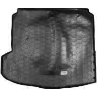 Коврик в багажник для Renault Megane 4 '16- седан резино/пластиковый (Nor-Plast)
