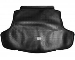 Коврик в багажник для Toyota Camry V70 '18- резино/пластиковый (Nor-Plast)