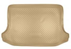 Коврик в багажник для Toyota RAV4 '06-12 полиуретановый (Nor-Plast)