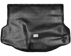 Коврик в багажник для Toyota RAV4 '13-18 с докаткой резино/пластиковый (Nor-Plast)