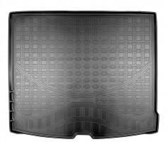Коврик в багажник для Volvo XC60 2017 - полиуретановый (Nor-Plast)