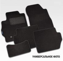Коврики в салон для Mazda CX-9 '08-16, текстильные, черные (Novline / Element)