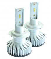 Автомобильные светодиодные лампочки Prime-X серия Z H7 5000K (2шт)