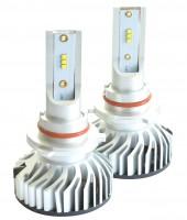 Автомобильные светодиодные лампочки Prime-X серия Z HB4 5000K (2шт)
