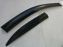 Дефлекторы окон для Honda Accord 8 '08-13 EUR (ASP)