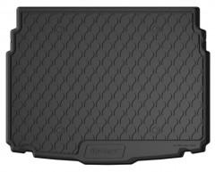 Коврик в багажник для Volkswagen T-Roc '18-, нижний без запаски, полиуретановый (GledRing)