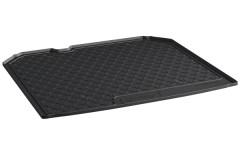 Коврик в багажник для Audi Q3 '11-, полиуретановый (GledRing)