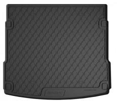 Коврик в багажник для Audi Q5 2017 -, полиуретановый (GledRing)