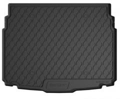 Коврик в багажник для Ford Mondeo '15- универсал, полиуретановый (GledRing)