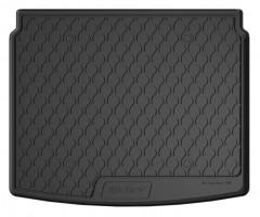 Коврик в багажник для Seat Ateca '17-, верхний, полиуретановый (GledRing)