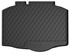Коврик в багажник для Seat Ibiza '17-, полиуретановый (GledRing)