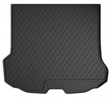 Коврик в багажник для Volvo V70 '07-16, полиуретановый (GledRing)
