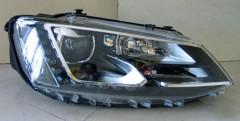 Передние фары для Volkswagen Jetta VI '10-, ксенон TLZ (ASP)