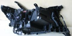 Фото 3 - Передние фары для Toyota LC Prado 150 '18-, LED, стиль LD1 (ASP)