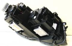 Фото 6 - Передние фары для Volkswagen Tiguan L '16-, черные (ASP)