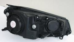 Фото 5 - Передние фары для Volkswagen Touareg '10-18, ксенон (ASP)