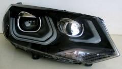 Фото 1 -  Передние фары для Volkswagen Touareg '10-18, LD (ASP)
