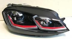 ASP Передние фары для Volkswagen Golf VII '12-,  LD стиль GTI 7.5 (ASP)