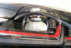 Фото 3 - Передние фары для Volkswagen Golf VII '12-,  LD стиль GTI 7.5 (ASP)