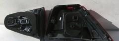 Фото 4 - Фонари задние для Volkswagen Golf VII '12-, LED (ASP)