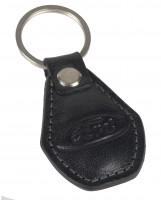 """Брелок для ключей черный с логотипом """"Ford"""""""