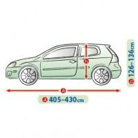 Фото товара 2 - Тент автомобильный для хетчбека/универсала Perfect Garage L1 (Kegel-Blazusiak)