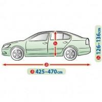 Фото товара 2 - Тент автомобильный для седана Perfect Garage L (Kegel-Blazusiak)