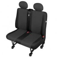 Универсальные чехлы для сидения микроавтобуса Delivery Van Ares L