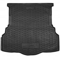 Коврик в багажник для Ford Mondeo '15-, седан, резиновый (AVTO-Gumm)