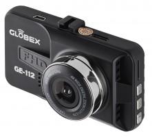 Видеорегистратор автомобильный Globex GE-112