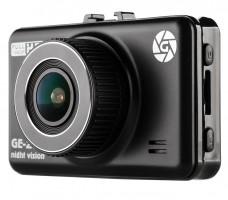 Видеорегистратор автомобильный Globex GE-200 Night Vision