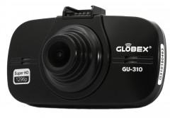 Видеорегистратор автомобильный Globex GU-310