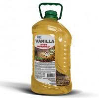 Летний стеклоомыватель Dannev Wisso Vanilla  3,8 л.