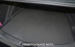 Фото товара 5 - Коврик в багажник для BMW 7 G12 '15-, без запаски, EVA-полимерный, черный (Kinetic)