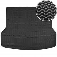 Kinetic Килимок в багажник для Acura RDX '14-18, EVA-полімерний, чорний (Kinetic)