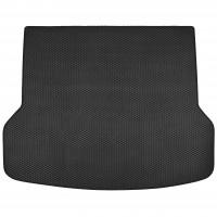 Фото товара 2 - Коврик в багажник для Acura RDX '14-18, EVA-полимерный, черный (Kinetic)